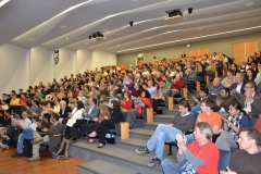 event Della Pietra Lecture Series (Brian Greene)