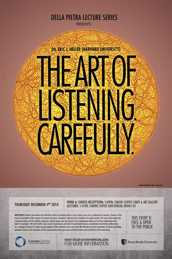 The Art of Listening Carefully