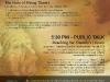 2011-Brian Greene - SCGP Della Pietra Lecture