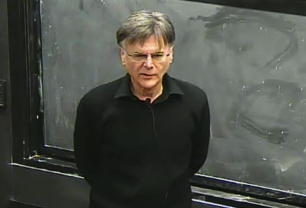 "Graeme Segal, ""Deformations of Quantum Field Theories"""