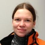 Ksenia Bulycheva, ITEP
