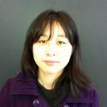 Jingyu Zhao, Columbia