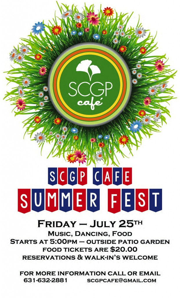 Summer Fest 2014 PosterCorrected