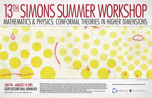 2015-07-20-Summerworkshop