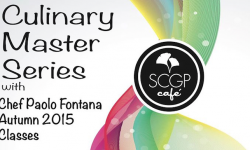 20151013 Culinary Master Series - Featured