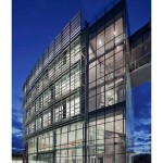 SUNY Stony Brook - Simons Center_30890.00.0_Ext Zoom Dusk_HR