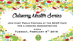 20150209 Culinary Master Series