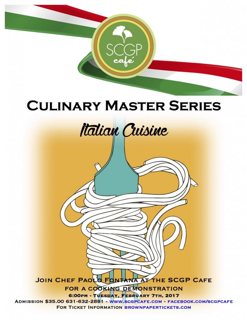 Culinary Master Series Italian Cuisine 2.7.17 REDO (1)