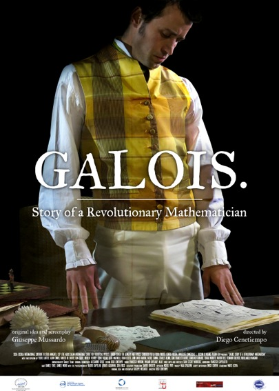 Galois poster