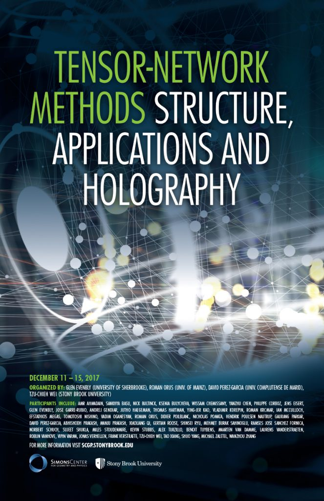 Tensor-Network Methods: Structure, Applications and