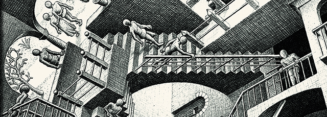 Banner_Relativity 1953 Lithographb